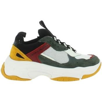 Chaussures Femme Baskets basses Calvin Klein Jeans r0802 multicolore