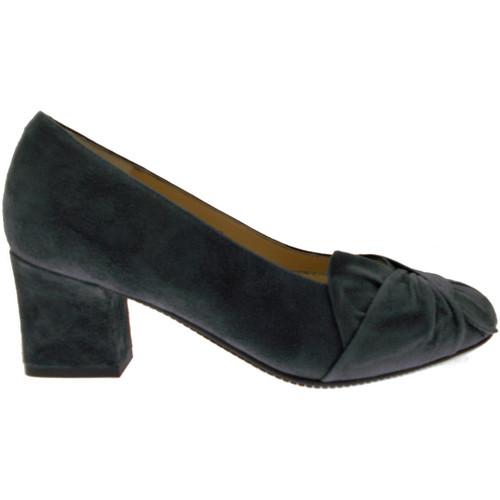 Chaussures Femme Escarpins Calzaturificio Loren LO60818gr grigio