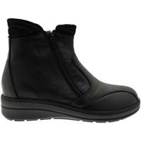 Chaussures Femme Low boots Loren LOM2755ne nero