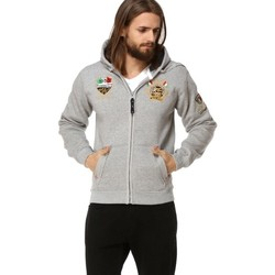 Sweats Geographical Norway Veste / Gilet Géographical norway Gruger Gris