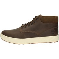 Chaussures Homme Boots Timberland CA1S5Y Olive
