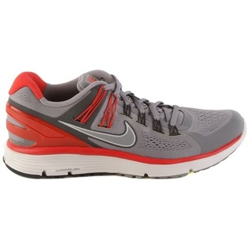 Chaussures Homme Running / trail Nike Running  Lunareclipse+3 Gris