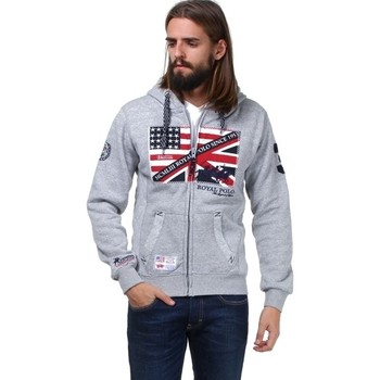 Sweats Geographical Norway Sweat Géographical norway Fitsh Gris