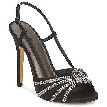 Sandales et Nu-pieds Menbur ACER