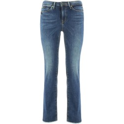 Vêtements Femme Jeans 3/4 & 7/8 Only NEW SISSI bleu