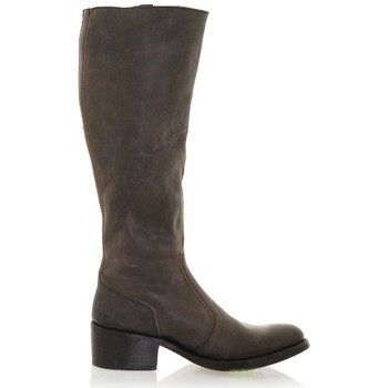 Chaussures Femme Bottes ville Bikkembergs Valley Wn Blanc