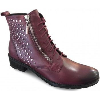 Caprice Femme Boots  Boots Plates Lacets...