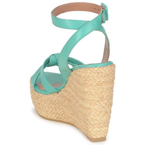 Sandales pieds Femme Robert Et Clergerie PacifiqueNaturel Nu Deba knZNwOXP80