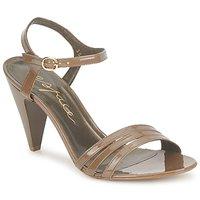 Chaussures Femme Sandales et Nu-pieds Espace LASTY Sable