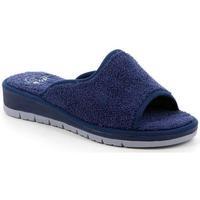 Chaussures Femme Mules Grunland DSG-CI1317 BLU