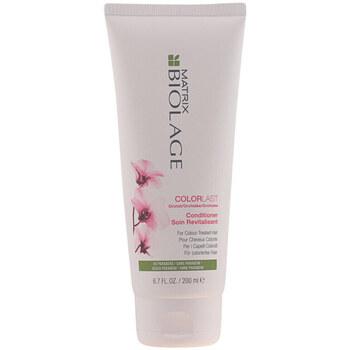 Beauté Soins & Après-shampooing Biolage Colorlast Conditioner  200 ml