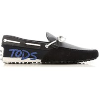 Chaussures Homme Mocassins Tod's XXM0GW0X900IUP0XQE nero