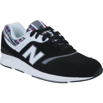 Chaussures Femme Baskets basses New Balance WL697TRA