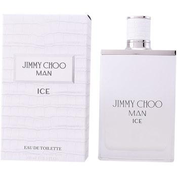 Beauté Homme Eau de toilette Jimmy Choo Man Ice Edt Vaporisateur  100 ml