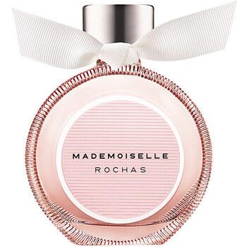 Beauté Femme Eau de parfum Rochas Mademoiselle  Edp Vaporisateur  90 ml