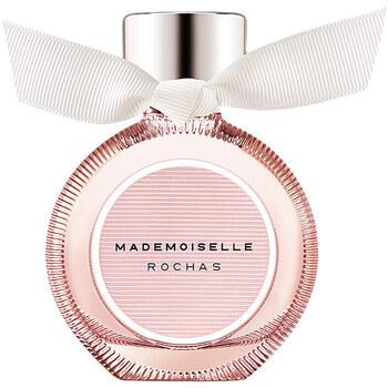 Beauté Femme Eau de parfum Rochas Mademoiselle  Edp Vaporisateur  50 ml