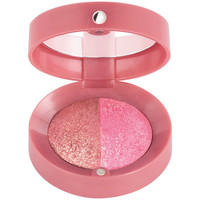 Beauté Femme Blush & poudres Bourjois Le Duo Blush Color Sculpting 002 2,4 g