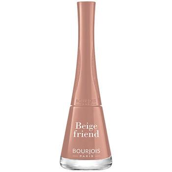 Beauté Femme Vernis à ongles Bourjois 1 Seconde Nail Polish 004-beige Friend 9 ml