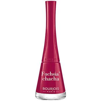 Beauté Femme Vernis à ongles Bourjois 1 Seconde Nail Polish 011-fuchsia' Cha Cha