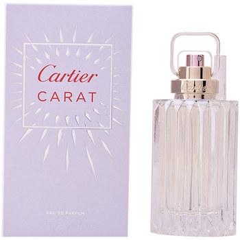 Beauté Femme Eau de parfum Cartier Carat Edp Vaporisateur  100 ml