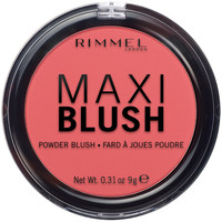Beauté Femme Blush & poudres Rimmel London Maxi Blush Powder Blush 003-wild Card 9 Gr 9 g