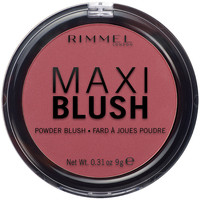 Beauté Femme Blush & poudres Rimmel London Maxi Blush Powder Blush 005-rendez-vous 9 Gr 9 g
