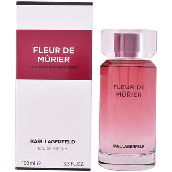 Beauté Femme Eau de parfum Karl Lagerfeld Fleur De Mûrier Edp Vaporisateur  100 ml