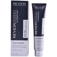 Beauté Accessoires cheveux Revlon Revlonissimo High Coverage 8-light Blonde  60 ml