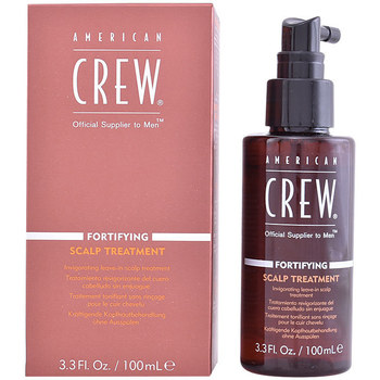Beauté Homme Soins & Après-shampooing American Crew Fortifying Scalp Treatment