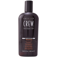 Beauté Homme Shampooings American Crew Fortifying Shampoo