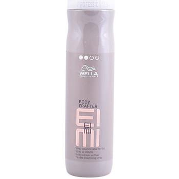 Beauté Soins & Après-shampooing Wella Eimi Body Crafter  150 ml