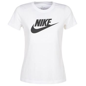 Vêtements Femme T-shirts manches courtes Nike NIKE SPORTSWEAR Blanc