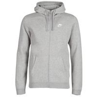 Vêtements Homme Sweats Nike MEN'S NIKE SPORTSWEAR HOODIE Gris