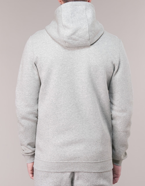Nike Homme Sweats Sportswear Hoodie Gris Men's 7If6gmYbyv