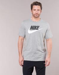Vêtements Homme T-shirts manches courtes Nike NIKE SPORTSWEAR Gris