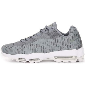 Chaussures Homme Baskets basses Nike Chaussures Sportswear Homme  Air Max Ultra Se Gris