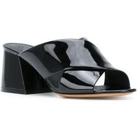 Chaussures Femme Sandales et Nu-pieds Maison Margiela S58WP0118 SY0447 nero
