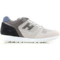 Chaussures Homme Baskets basses Hogan HXM3210Y851I7G786S multicolore