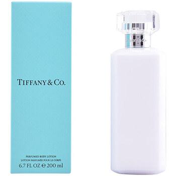 Beauté Femme Hydratants & nourrissants Tiffany & Co Lotion Pour Le Corps  200 ml