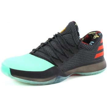 cheap for discount 60f94 6f640 Chaussures Homme Basketball adidas Originals Harden Vol 1 Gris