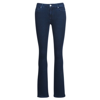 Vêtements Femme Jeans bootcut Tommy Hilfiger VEGAS RW ASTRA Bleu Brut