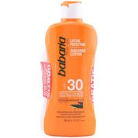 Beauté Protections solaires Babaria Solar Aloe Vera Spf30 Leche Coffret 2 Pz