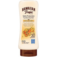 Beauté Protections solaires 1 Satin Ultra Radiance Sun Lotion Spf30  180 ml