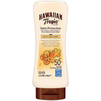 Beauté Protections solaires 1 Satin Ultra Radiance Sun Lotion Spf50+ 180 ml