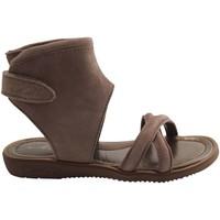 Chaussures Fille Sandales et Nu-pieds Mod 8 HOMAGE GRIS