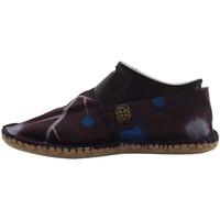 Chaussures Homme Espadrilles French Soule ESPA CHARDON NOIR