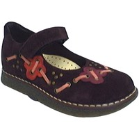 Chaussures Fille Ballerines / babies Stones And Bones INTER 9525 BORDEAUX