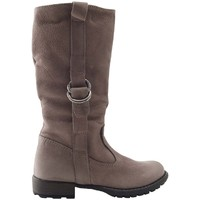 Chaussures Femme Bottes ville Stones and Bones REYNA GRIS
