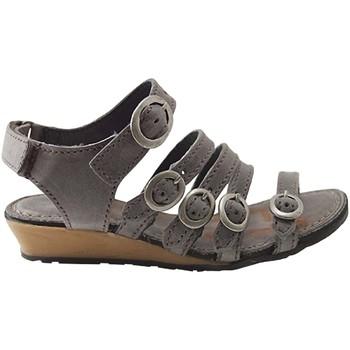 Chaussures Femme Sandales et Nu-pieds PLDM by Palladium FUNKY GRIS