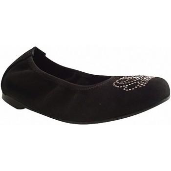 Chaussures Femme Baskets mode Reqin's VIVIANE NOIR